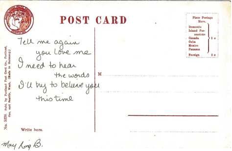 Post card 3
