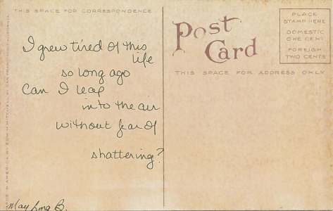 Post card 5